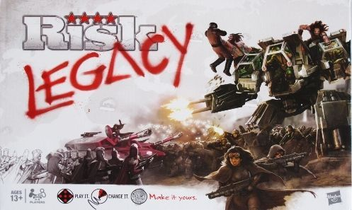 Main image for Risk Legacy