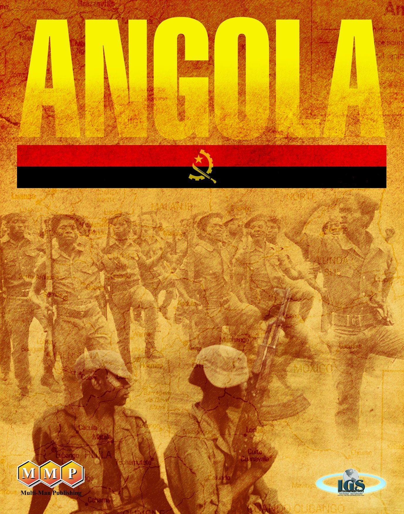 Main image for Angola