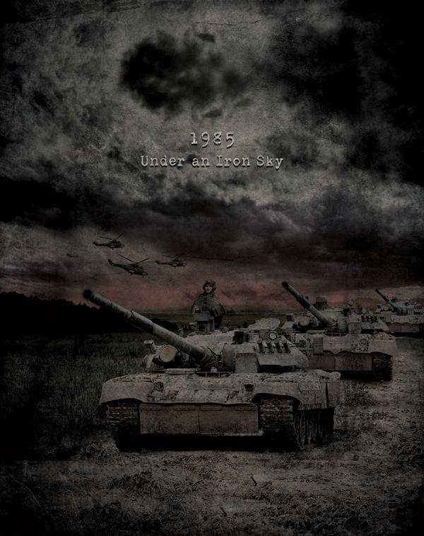 1985: Under an Iron Sky