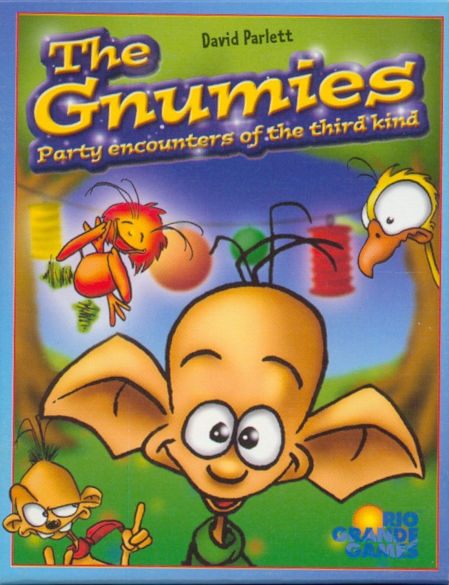 The Gnumies