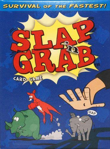 Slap 'n Grab