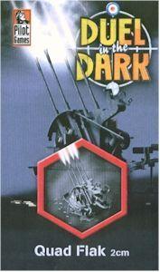 Duel in the Dark: Quad Flak