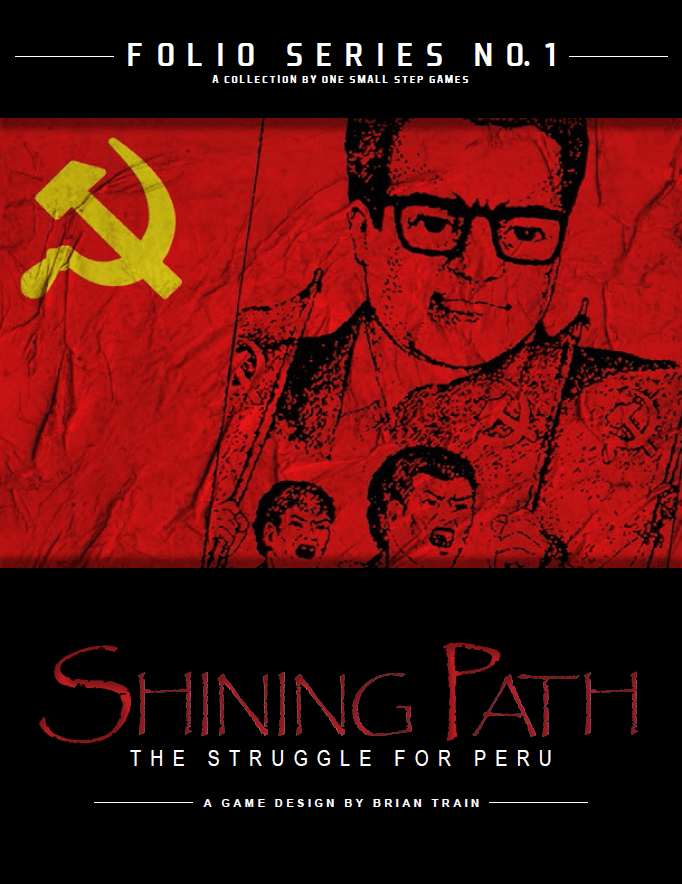 Shining Path: The Struggle for Peru