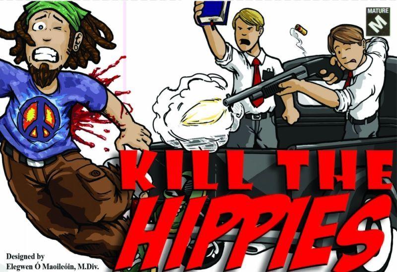 Kill the Hippies