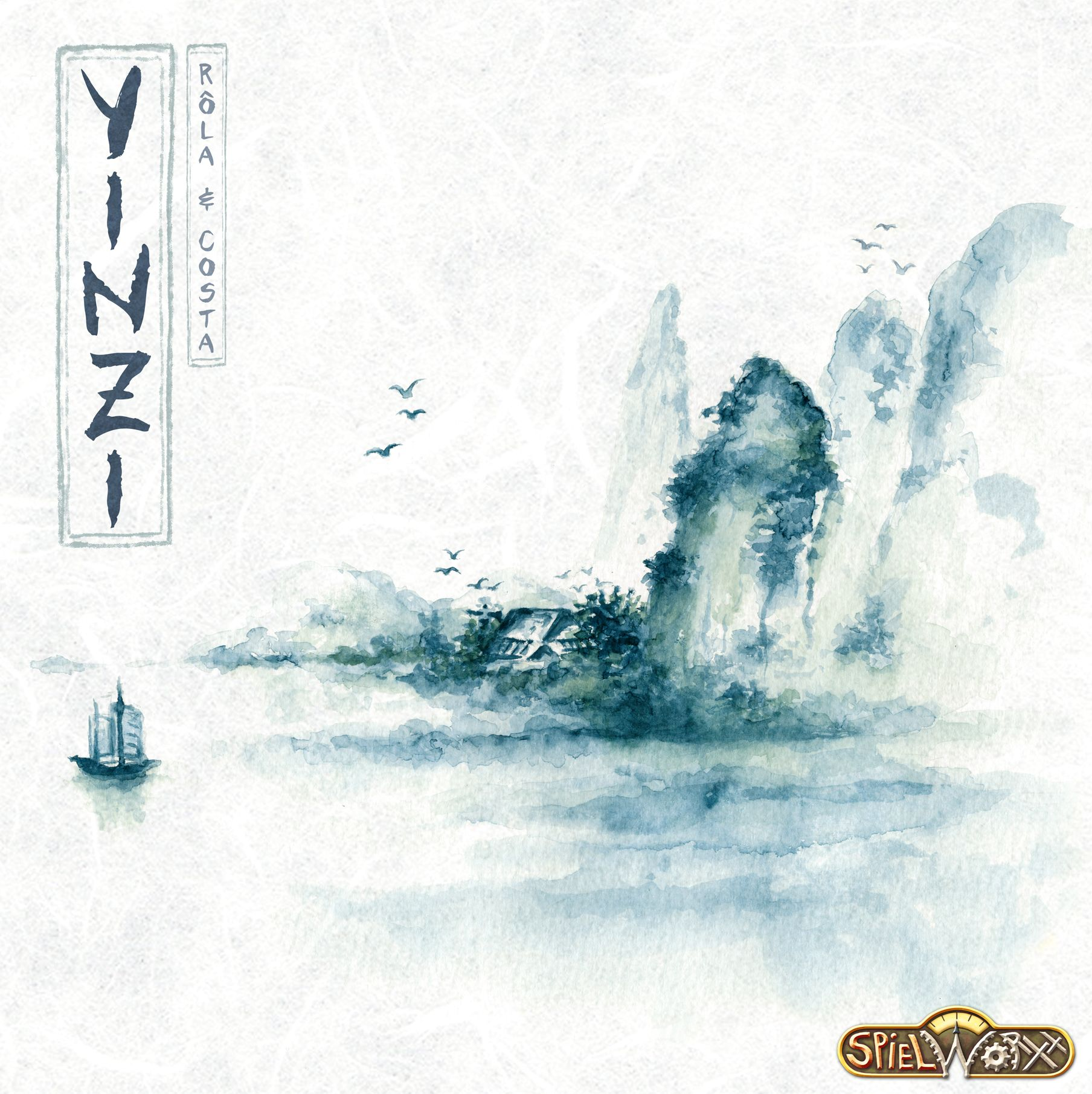Main image for Yínzi: The Shining Ming Dynasty