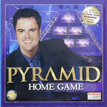 Pyramid: Home Game