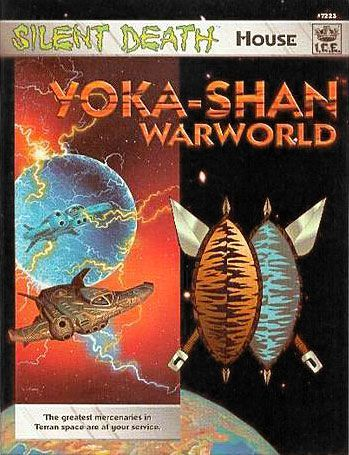 Silent Death House: Yoka-Shan Warworld