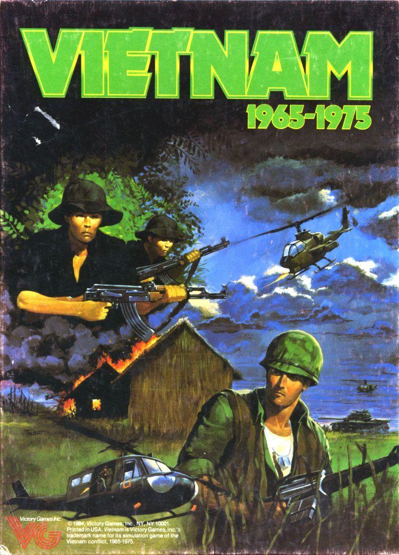 Vietnam 1965-1975