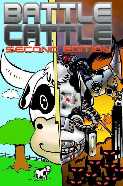 Battle Cattle