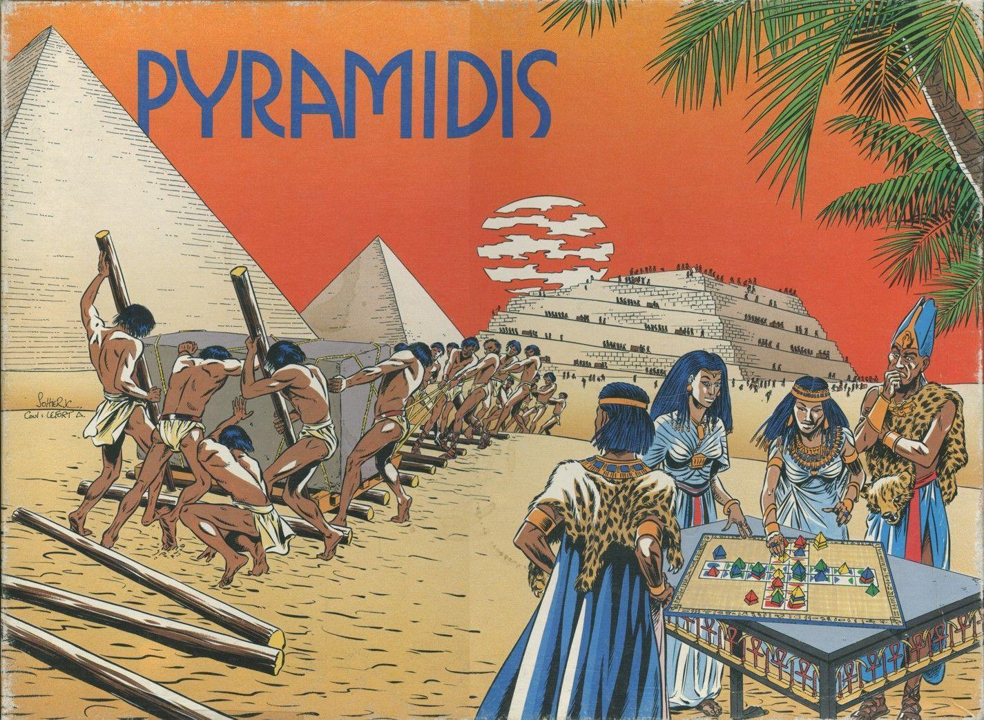 Pyramidis