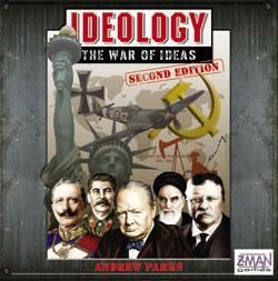 Ideology: The War of Ideas