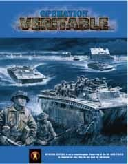 Operation Veritable: ASL 1945 Rhine Historical Study