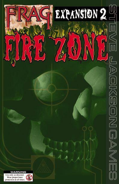 Frag: Fire Zone