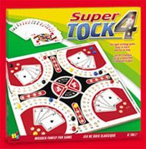 Super Tock 4