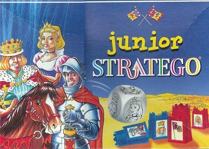 Junior Stratego