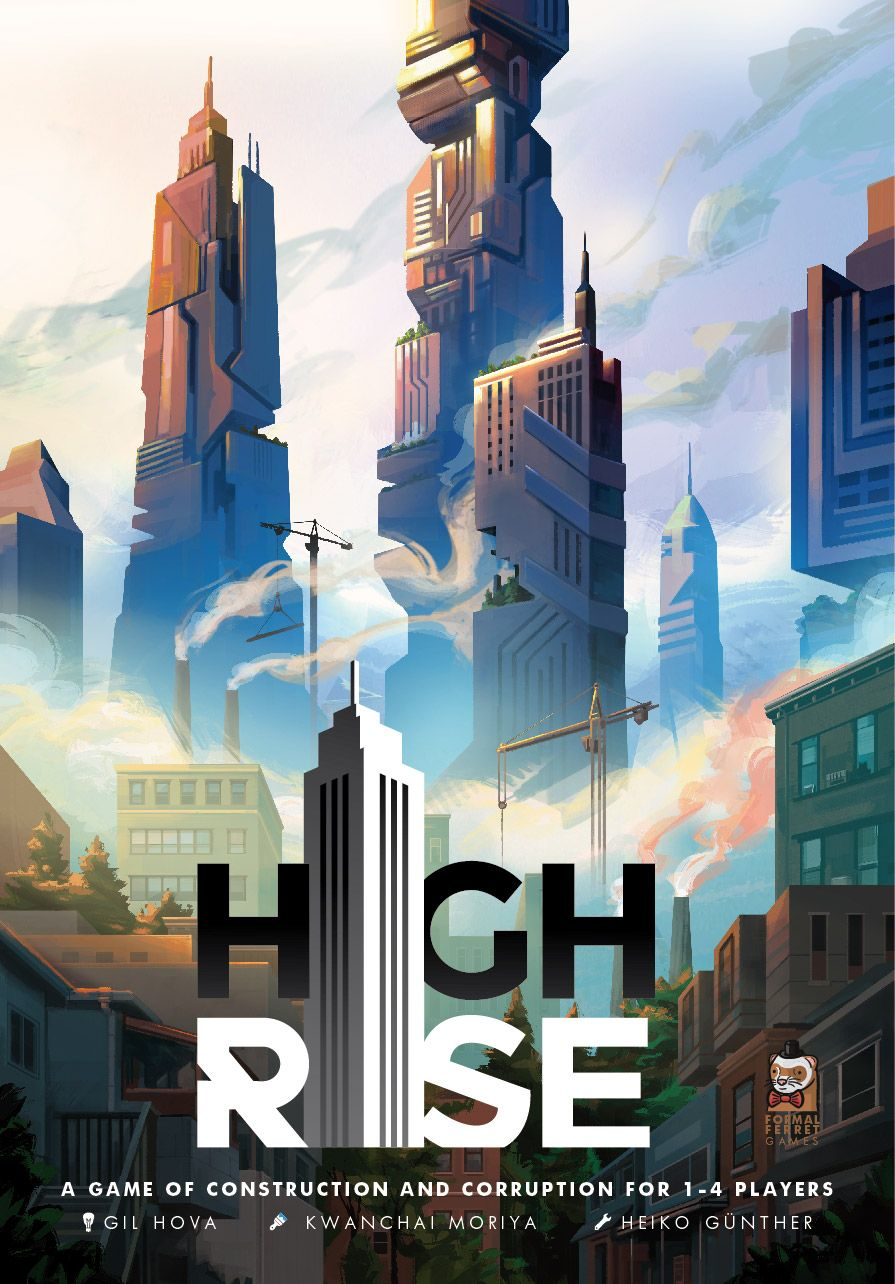 Main image for High Rise