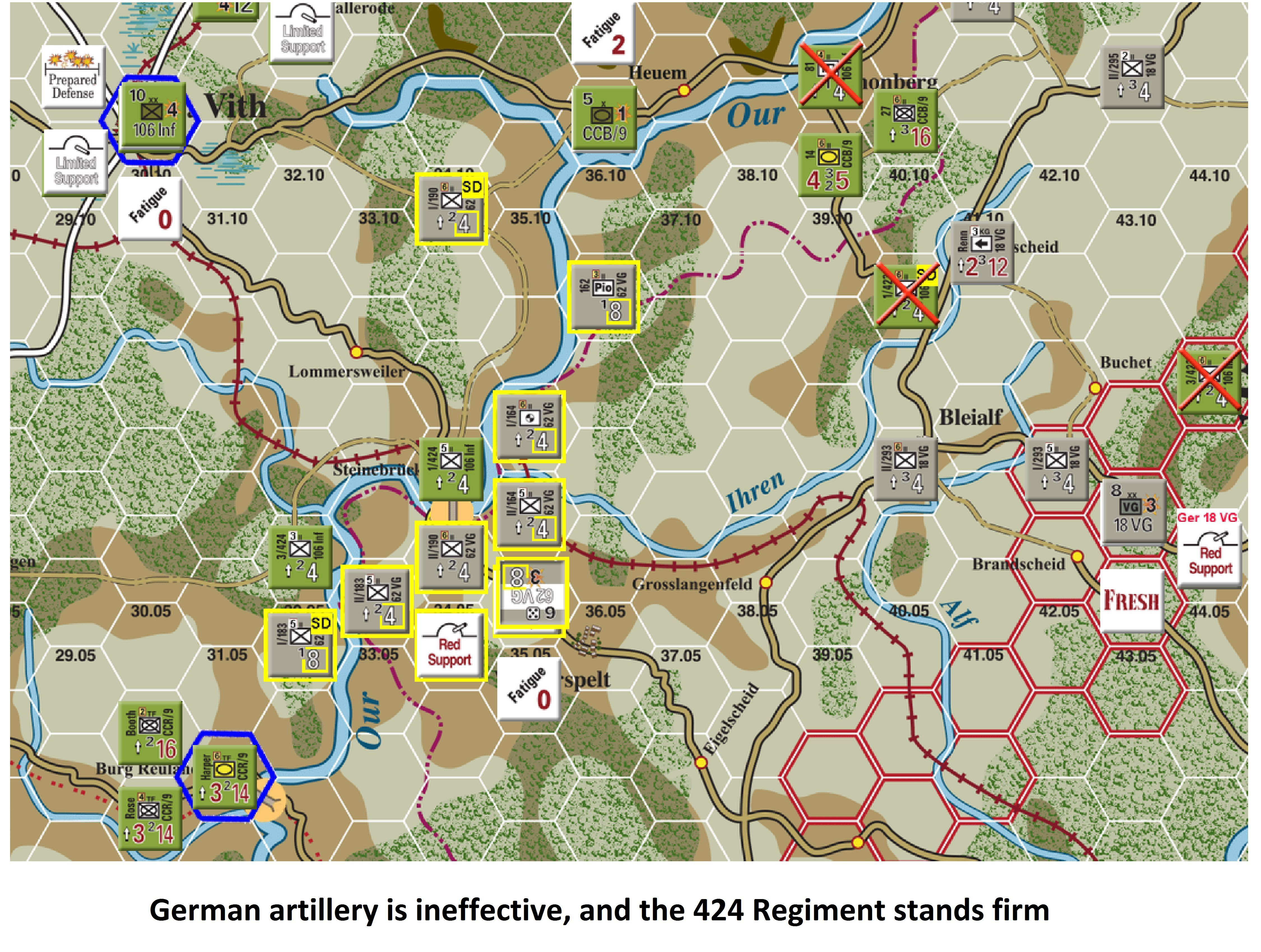 Rutan's Full Campaign AAR - Day 2 | Last Blitzkrieg