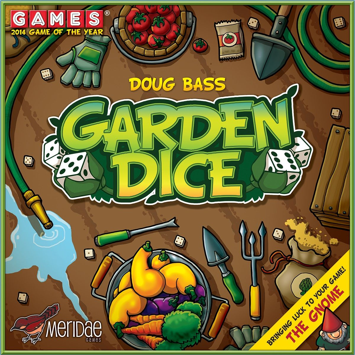 Main image for Garden Dice