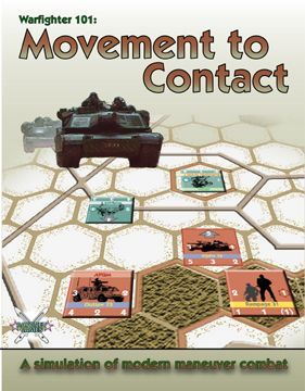 Warfighter 101: Movement to Contact