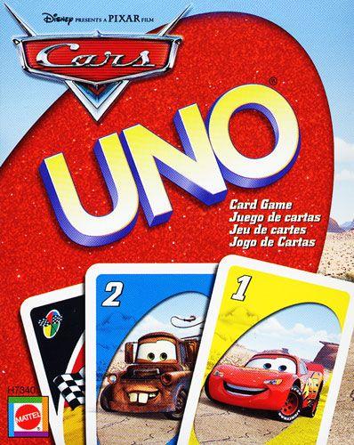 UNO: Cars