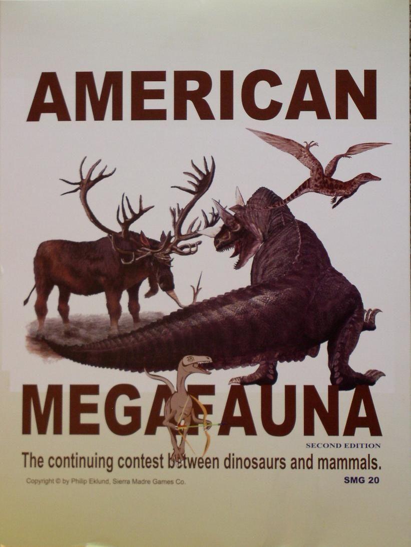 American Megafauna