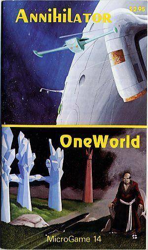 Annihilator & One World