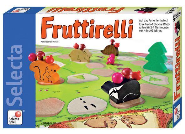 Fruttirelli