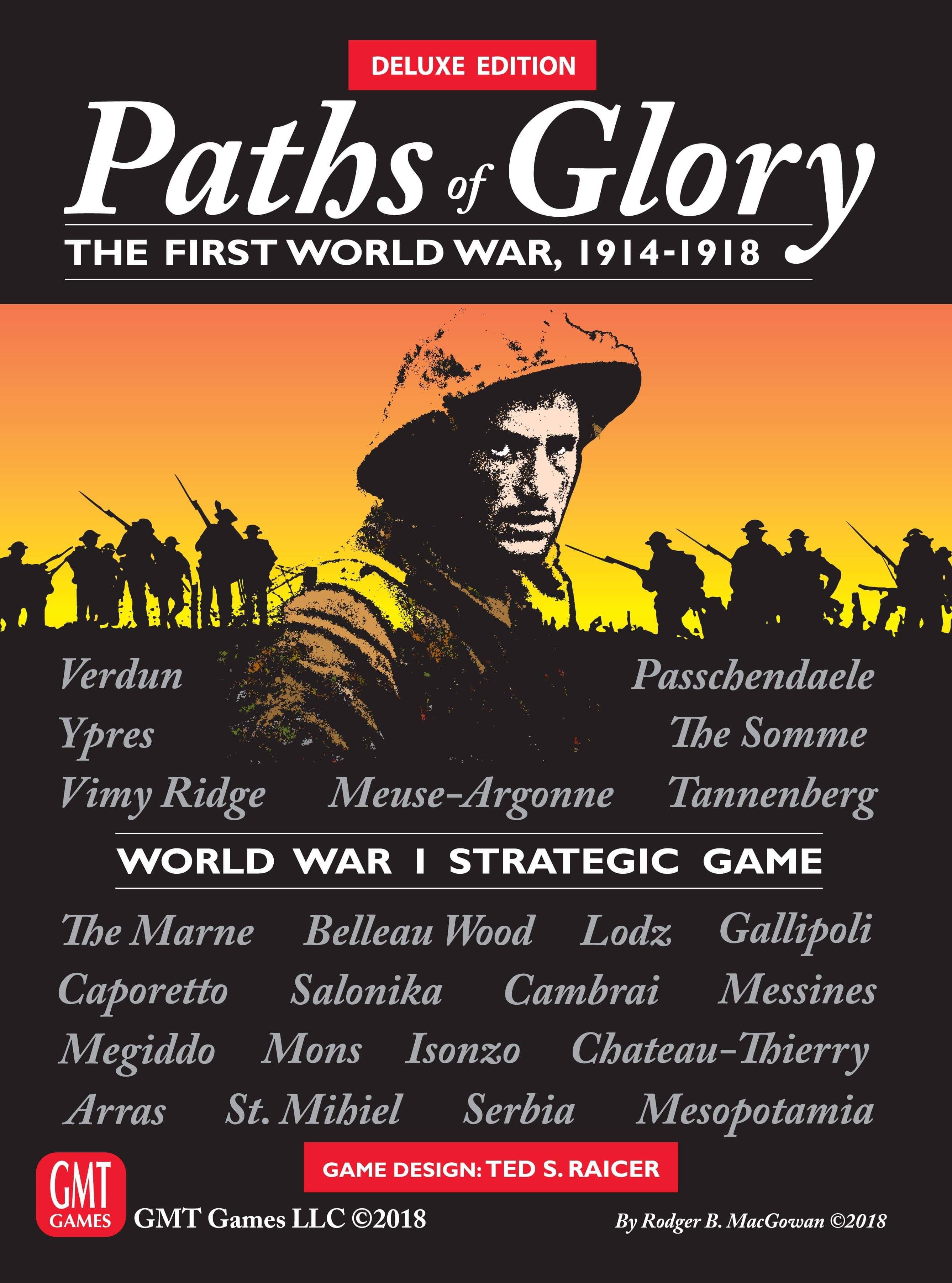 Main image for Paths of Glory