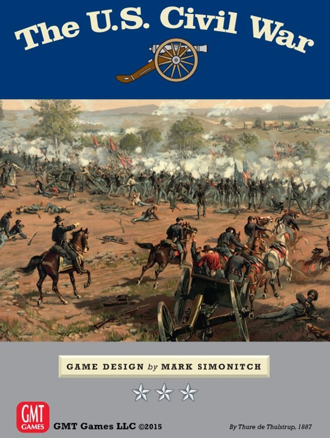 Main image for The U.S. Civil War