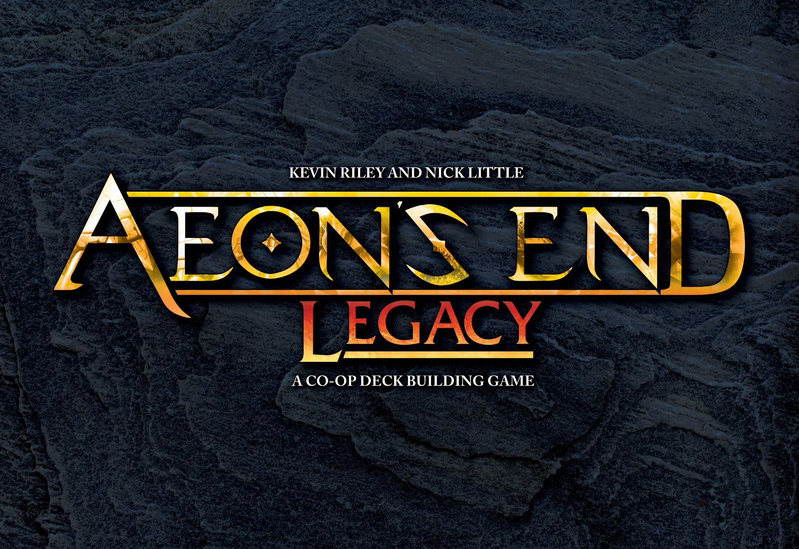 Main image for Aeon's End: Legacy board game