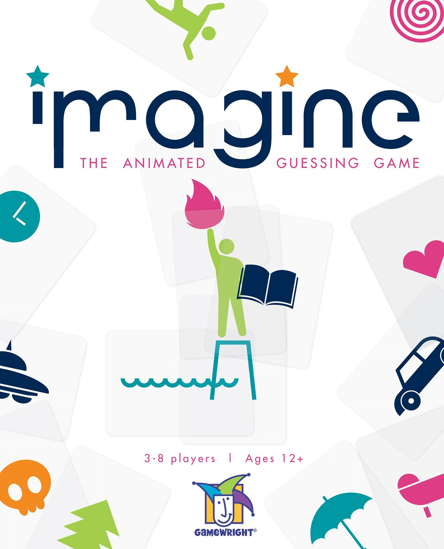 Main image for Imagine
