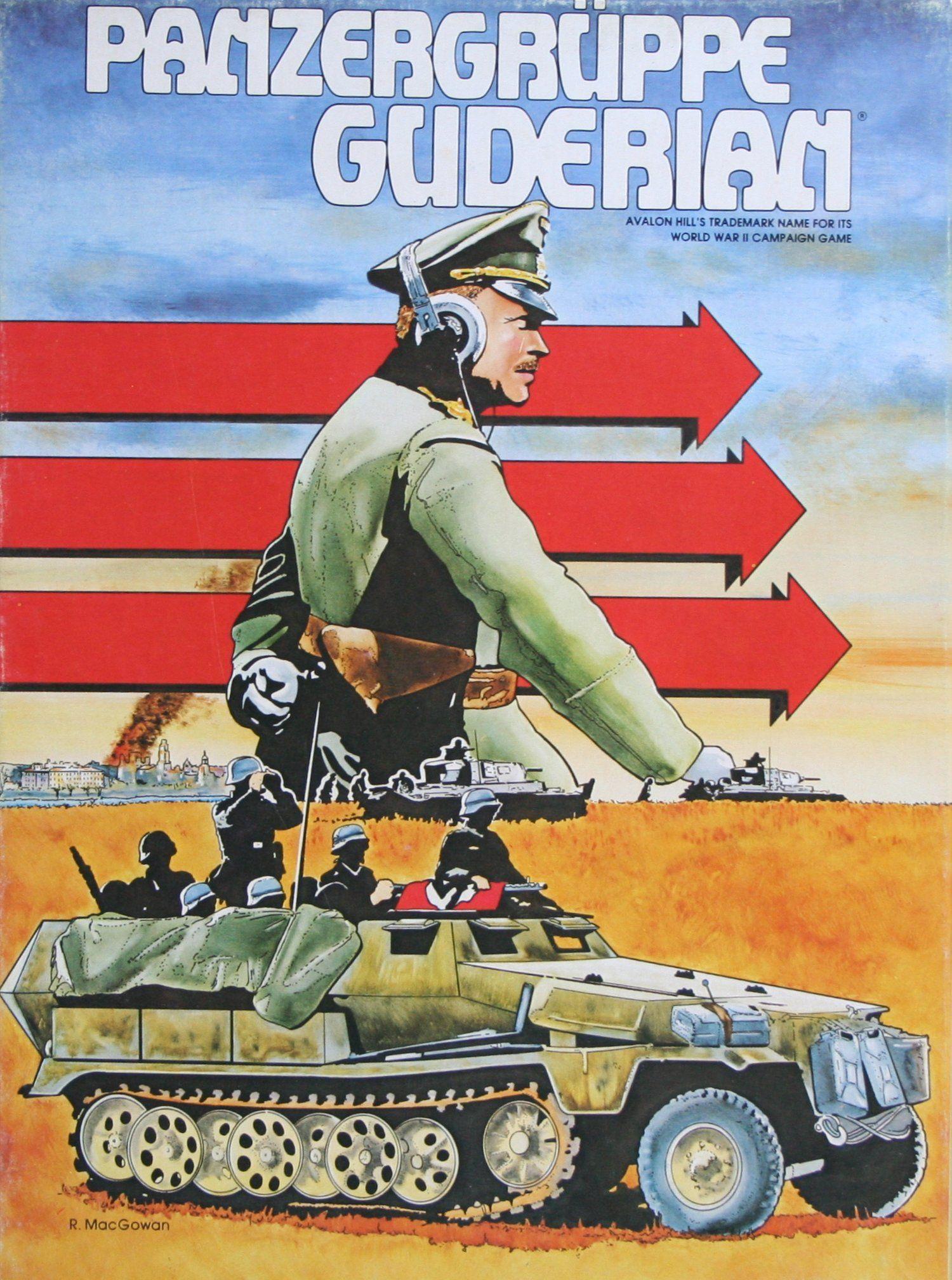 Panzergruppe Guderian