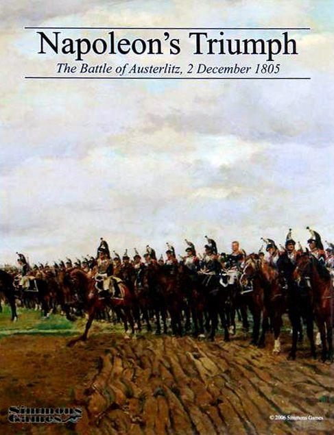 Main image for Napoleon's Triumph