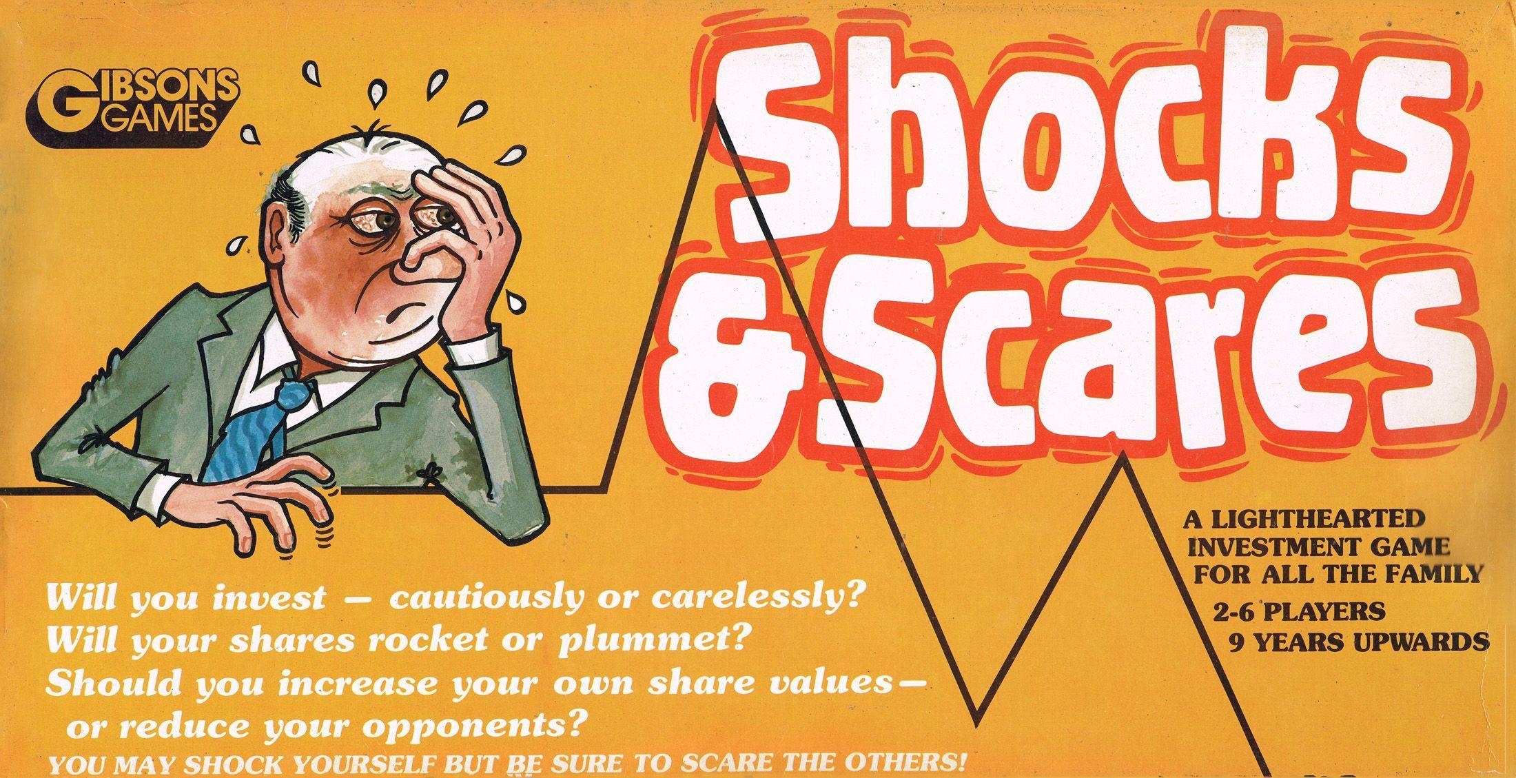 Shocks & Scares