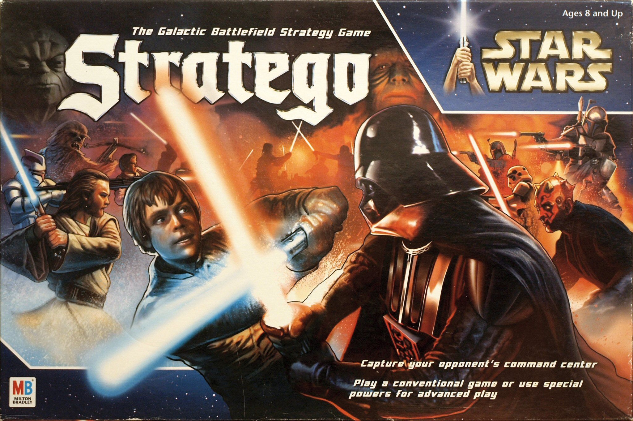 Stratego: Star Wars