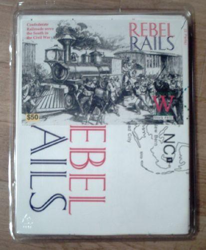 Rebel Rails