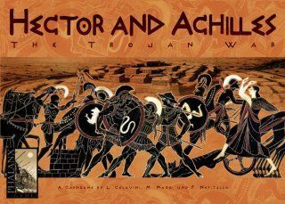 Hector and Achilles