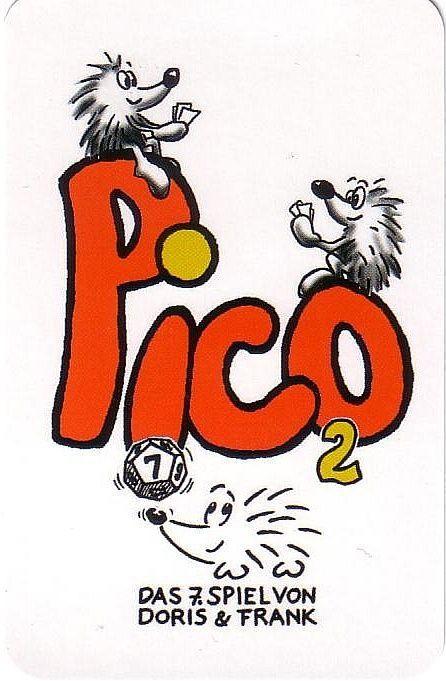 Pico 2