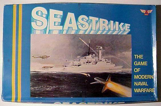 Seastrike