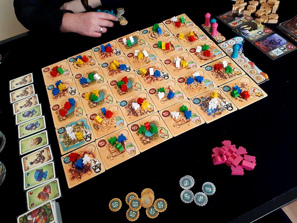 Games & Llamas | BoardGameGeek