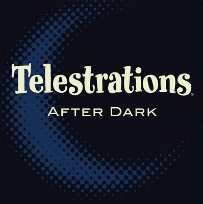 Main image for Telestrations After Dark