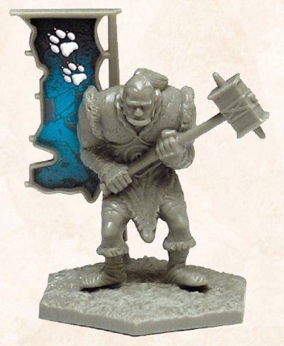 BattleLore: Hill Giant