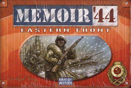 Memoir '44: Eastern Front