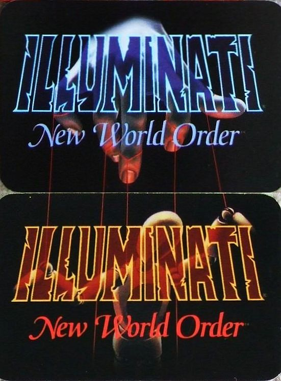 Illuminati: New World Order