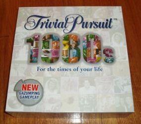 Trivial Pursuit: 1980s