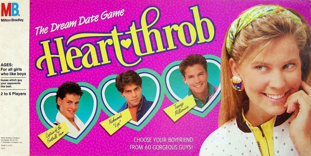 Heartthrob