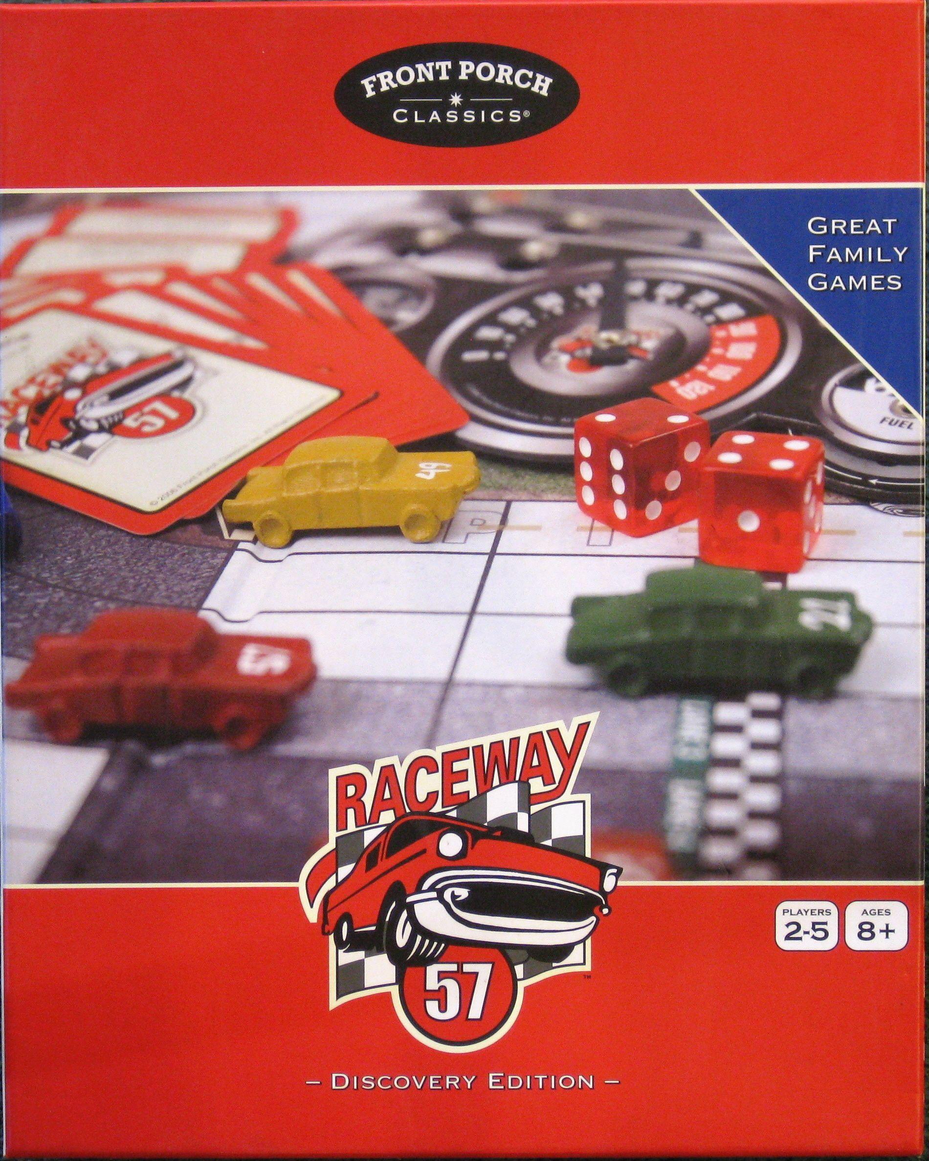 Raceway 57