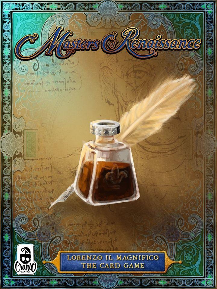 Masters of Renaissance: Lorenzo Il Magnifico