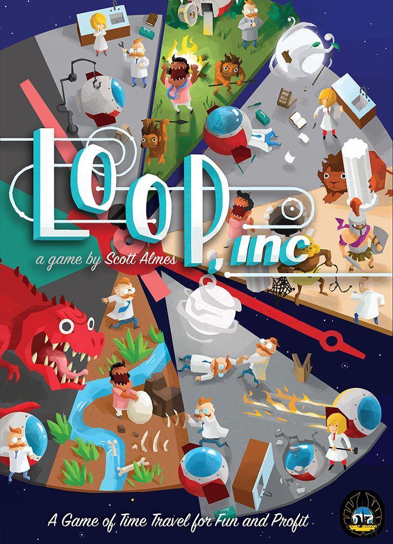 Loop Inc.