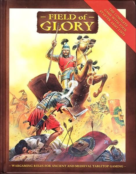 Field of Glory: Ancient and Medieval Wargaming Rules
